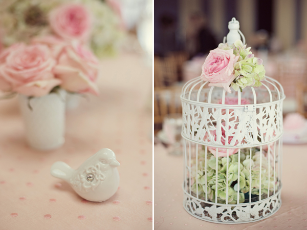 decoraciones de baby showers