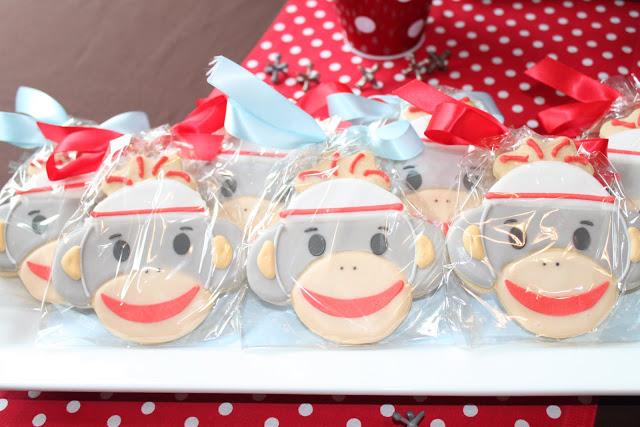 Monkey+Cookies
