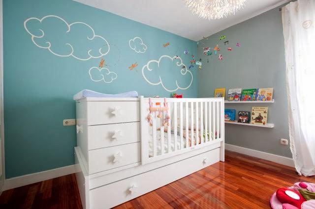 Tips para una decoraci n infantil baby shower perfecto - Tips de decoracion ...